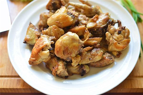 Cách làm gà chiên sốt dầu hào, đậm đà từng thớ thịt, vét sạch nồi cơm vẫn thấy thèm - 7