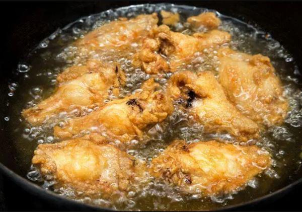 Cánh gà chiên nước mắm giòn, ngon ăn hết cả đĩa mà không thấy chán - Ảnh 5.