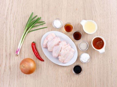 Cánh gà chiên nước mắm giòn, ngon ăn hết cả đĩa mà không thấy chán - Ảnh 8.