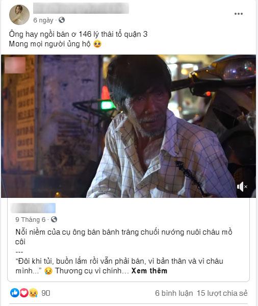 Chân dung cô gái Sài Gòn mua xe máy và điện thoại mới cho chú xe ôm - Ảnh 8