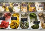 Có gì bên trong tiệm kem Nhật Bản 'mang đến sự hạnh phúc' đang gây sốt ở Thái Lan?