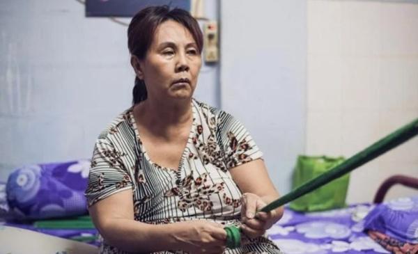 Nghệ sĩ Hoàng Lan bày tỏ nguyện vọng được vào ở khu dưỡng lão vì không đủ tiền thuê nhà - Ảnh 1