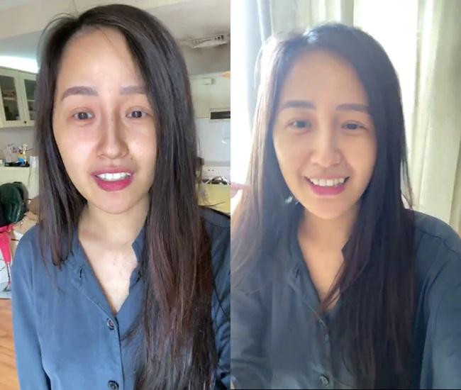 Hoa hậu Mai Phương Thúy: Mặt mộc của tôi cũng không đẹp đẽ gì - Ảnh 2