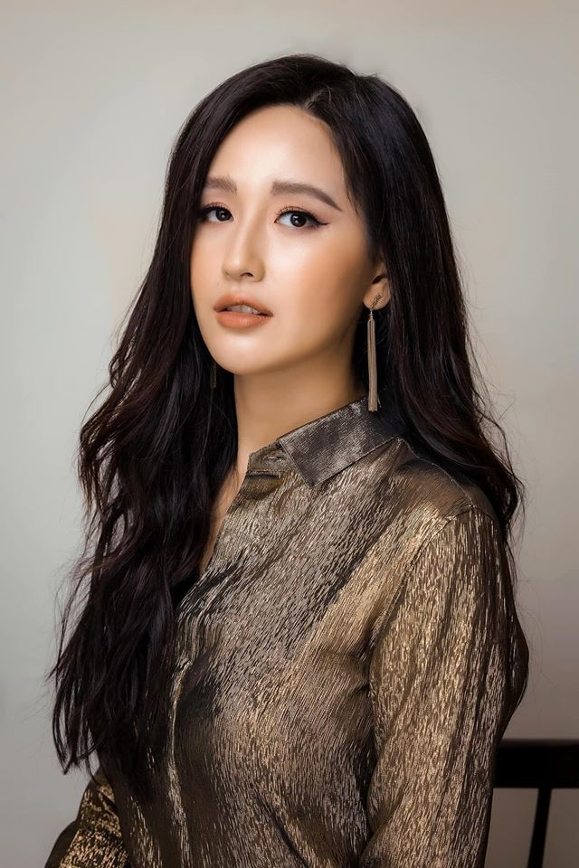 Hoa hậu Mai Phương Thúy: Mặt mộc của tôi cũng không đẹp đẽ gì - Ảnh 4