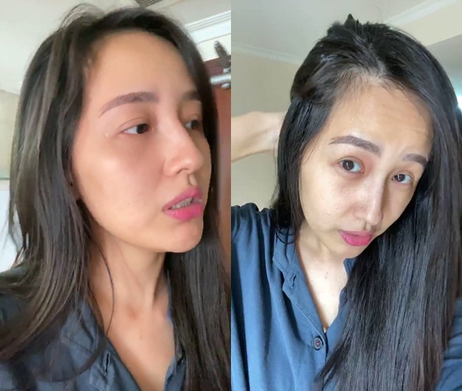 Hoa hậu Mai Phương Thúy: Mặt mộc của tôi cũng không đẹp đẽ gì - Ảnh 3