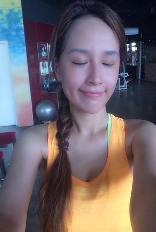 Hoa hậu Mai Phương Thúy: Mặt mộc của tôi cũng không đẹp đẽ gì - Ảnh 7