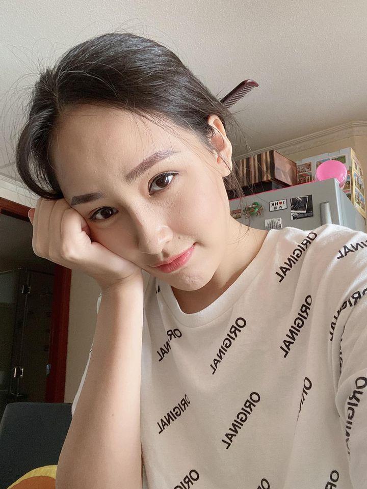 Hoa hậu Mai Phương Thúy: Mặt mộc của tôi cũng không đẹp đẽ gì - Ảnh 9