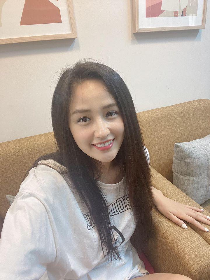 Hoa hậu Mai Phương Thúy: Mặt mộc của tôi cũng không đẹp đẽ gì - Ảnh 10