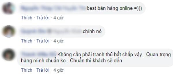 Tranh thủ như chị em online: Ké fame vụ cô giáo Âu Hà My, quảng báo bán hàng ngập tràn FB - Ảnh 11