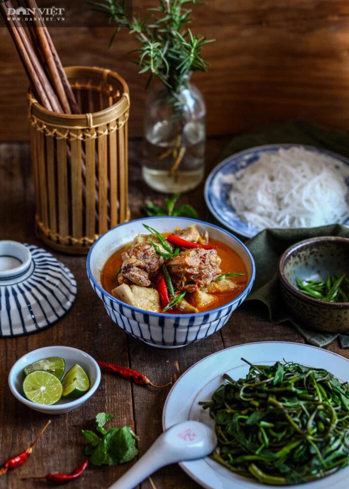 Những món ăn ngon được chế biến từ thịt vịt - Ảnh 1.