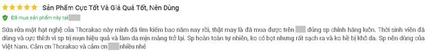"""4 sữa rửa mặt Việt Nam đúng chuẩn ngon bổ rẻ, xem xong loạt review từ người dùng thì ai cũng muốn """"múc"""" ngay một em - Ảnh 4"""