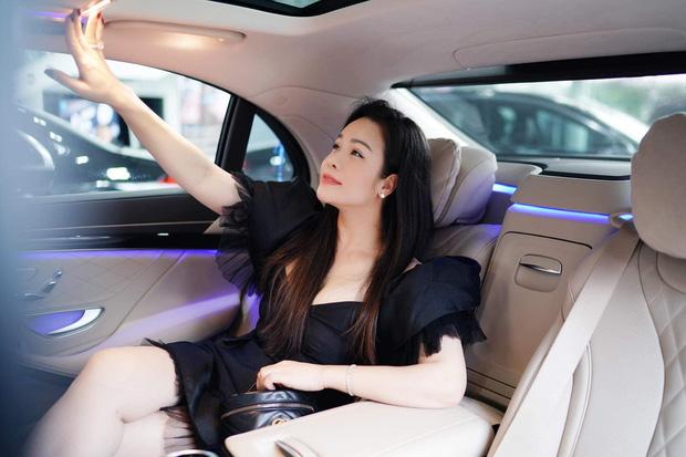 Hết TiTi đến Nhật Kim Anh sắm thêm xế hộp tiền tỷ: Tậu liên tiếp 3 xe chỉ trong 8 tháng, độ giàu có không phải dạng vừa! - Ảnh 4