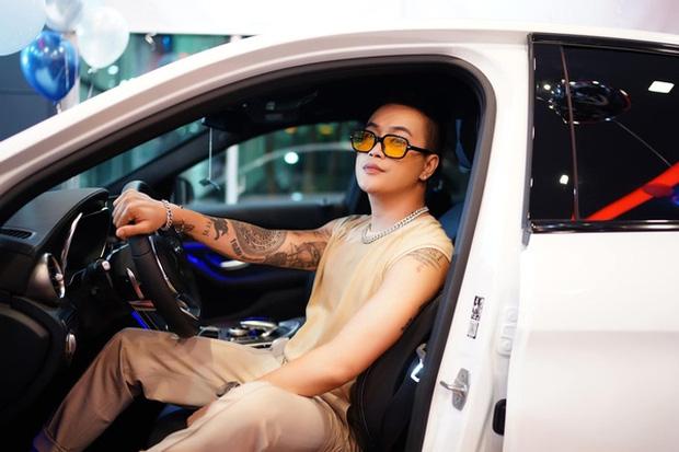 Hết TiTi đến Nhật Kim Anh sắm thêm xế hộp tiền tỷ: Tậu liên tiếp 3 xe chỉ trong 8 tháng, độ giàu có không phải dạng vừa! - Ảnh 10