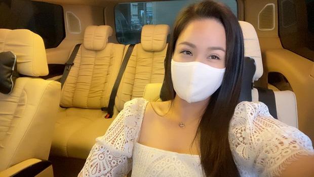 Hết TiTi đến Nhật Kim Anh sắm thêm xế hộp tiền tỷ: Tậu liên tiếp 3 xe chỉ trong 8 tháng, độ giàu có không phải dạng vừa! - Ảnh 6