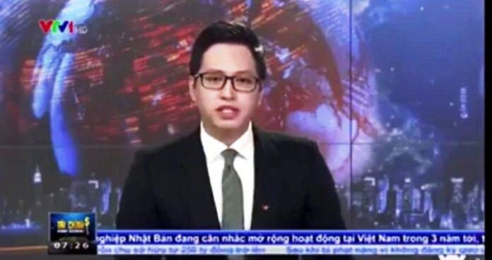 VTV nói về bản tin người bán hàng rong là sống k ý s inh tr ùng - Ảnh 1