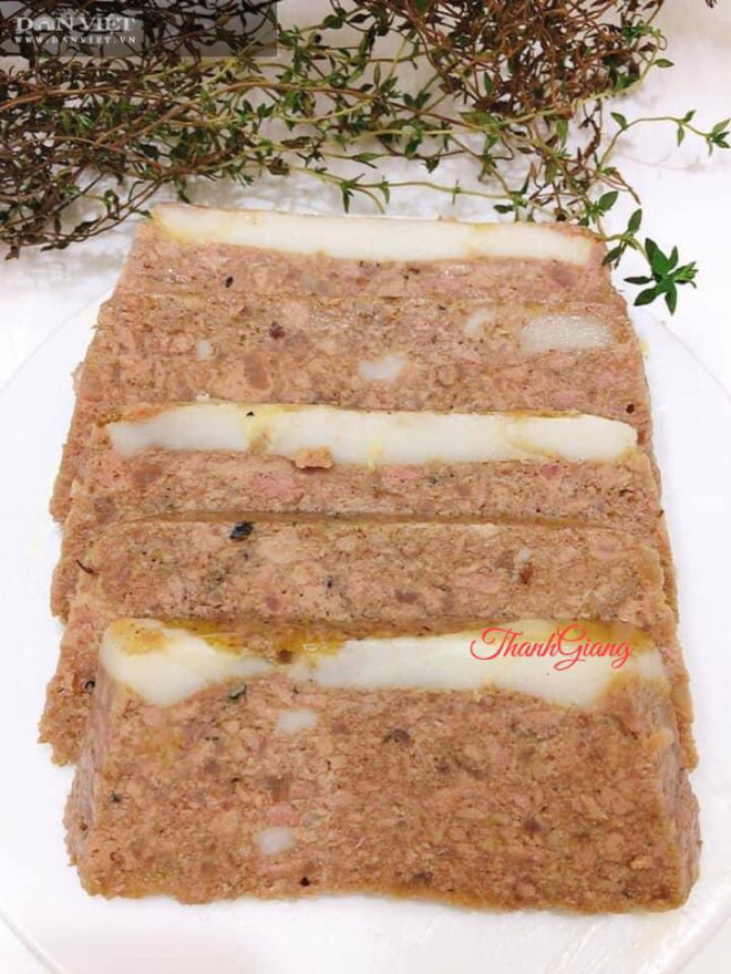 Bí quyết làm món pate gan gà thơm ngon, béo ngậy, lạ miệng - 4