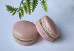 Cuối tuần vào bếp với món bánh Macaron chuẩn kiểu Pháp