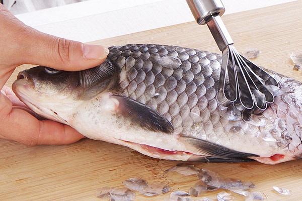 Mẹo nấu cháo cá thơm nức, ngon ngọt không còn mùi tanh - Ảnh 2.