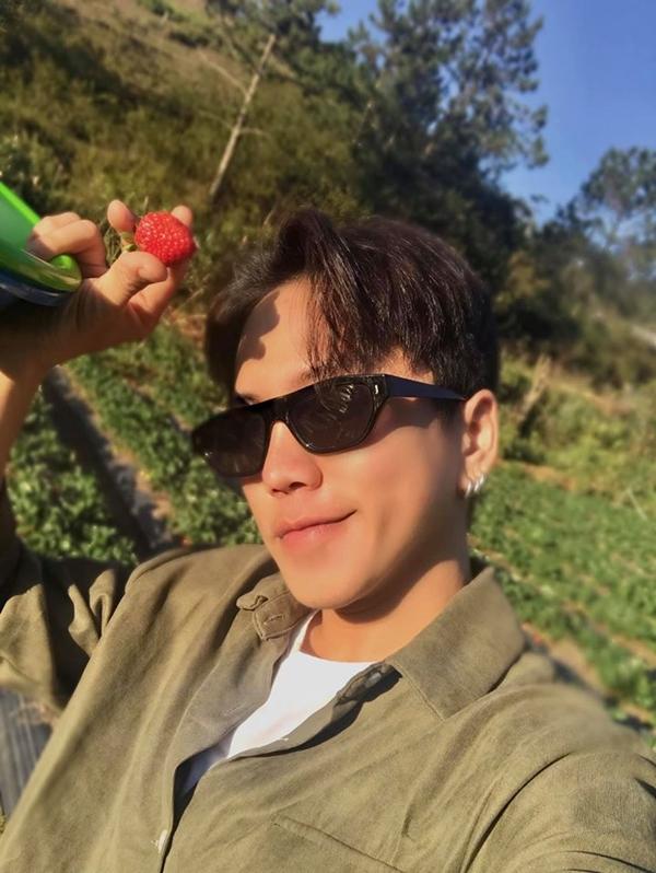 Miko Lan Trinh về ra mắt nhà bạn trai chuyển giới, được ủng hộ 2 tay - Ảnh 14