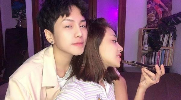 Miko Lan Trinh về ra mắt nhà bạn trai chuyển giới, được ủng hộ 2 tay - Ảnh 2