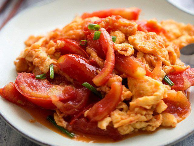 Bí mật để món trứng chưng cà chua thơm ngon, sánh quyện - Ảnh 1.