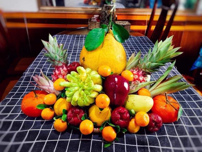 Mẹo bảo quản trái cây mâm ngũ quả tươi lâu gấp đôi mà không cần đến tủ lạnh - 1