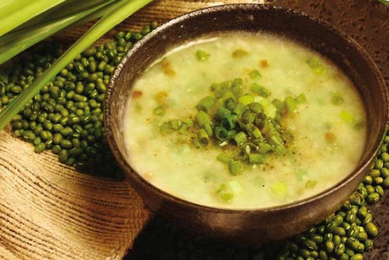 4 món ăn thuần Việt giúp mát gan, giải độc cơ thể - 4