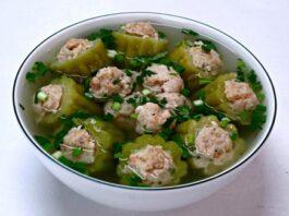 4 món ăn thuần Việt giúp mát gan, giải độc cơ thể - 1