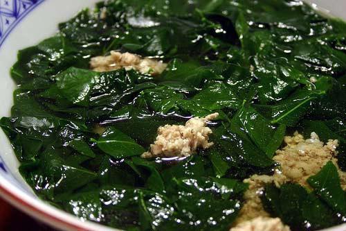 4 món ăn thuần Việt giúp mát gan, giải độc cơ thể - 2