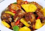 Bí quyết chế biến thịt lợn, bò, gà ngon, ngọt và đậm vị